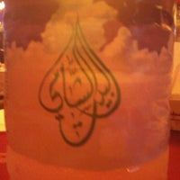 Photo taken at Al Shami Home Restaurant by Mhamad K. on 10/25/2011