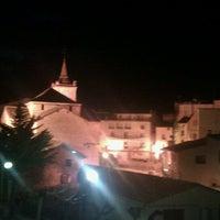 Photo taken at La Portellada by Mario F. on 1/21/2012