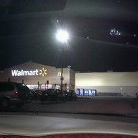 Photo taken at Walmart by Relly R. on 1/5/2012