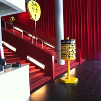 Photo taken at Pathé by Roel on 7/22/2011