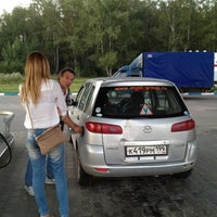 Photo taken at Unkoil by Михаил С. on 8/8/2012