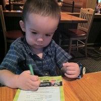 Photo taken at Applebee's by Glad Dyan C. on 2/10/2012