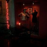 Foto tomada en Olio - Restaurante y Pub por Carlos C. el 12/3/2011