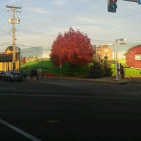 Photo taken at Linden Hills Co-op by Alex S. on 10/4/2011