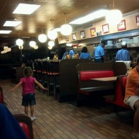 Photo taken at Waffle House by Eric S. on 8/15/2011