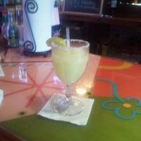 Photo taken at Berryhill Baja Grill by Lauren K. on 1/19/2012