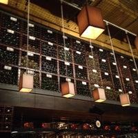 Photo taken at AYZA Wine & Chocolate Bar by Catherine B. on 7/27/2012