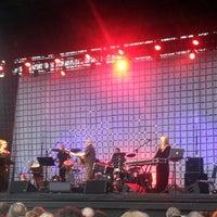 Photo taken at Marymoor Amphitheatre by Jaiko S. on 8/11/2012