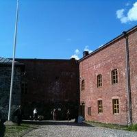 Photo taken at Tenalji von Fersen by Kari on 8/13/2011