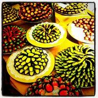 Photo taken at Wafi Gourmet وافي جورميه by Jaber M. on 8/17/2011