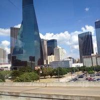 Photo taken at Dallas, TX by Kc on 7/11/2012