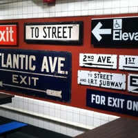 Photo taken at New York Transit Museum by Julia W. on 8/11/2012
