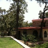 Photo taken at Villa Morenitas by David G. on 4/22/2012
