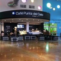 Photo taken at Terminal C by Pepe F. on 2/23/2012