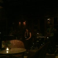 Photo taken at Haivan Lounge by jinju c. on 7/6/2012