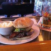 Photo taken at Phoenix Food And Spirits by MicDashing on 4/10/2012