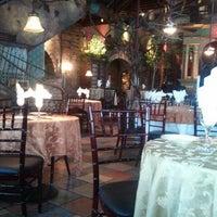 Photo taken at Loring Pasta Bar by Juan D. on 2/9/2012
