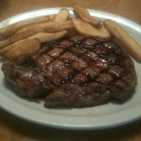 Photo taken at Texas Roadhouse by Jeff A. on 7/14/2012