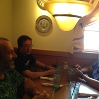 Photo taken at Olive Garden by Jerry B. on 6/29/2012