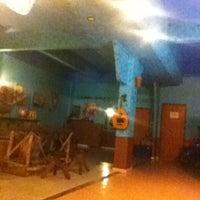 Photo taken at J.p Mansion by Seba M. on 7/24/2012