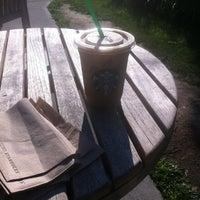 Photo taken at Starbucks by Bill on 7/11/2012