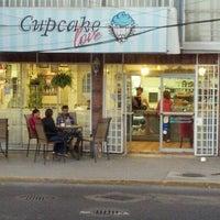 Photo taken at Cupcake Love by Carlos M. on 3/1/2012