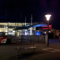 Photo taken at Norton Canes Motorway Services (RoadChef) by Rebecca Q. on 6/16/2012