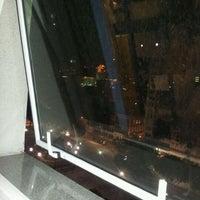 Photo taken at ibis Budget Hotel by Rafael M. on 5/8/2012