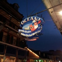 Photo taken at Oceana Grill by Michael Shayne on 7/7/2012