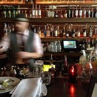 Photo taken at Burritt Room Tavern by Susan L. on 4/18/2012