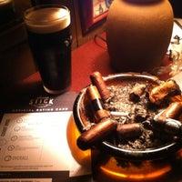 Photo taken at Winston's Pub & Patio by TwitMediaCritic on 5/19/2012