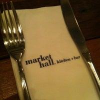 Photo taken at Market Hall / Bedroom by Jillian M. on 6/14/2012