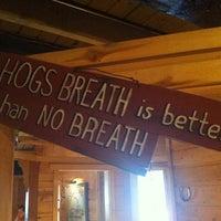 Boss Hogg's Saloon