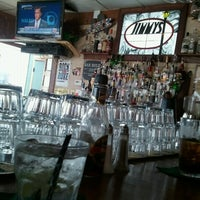 Photo taken at Jimmy's Old Town Tavern by Charlie R. on 6/21/2012