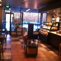 Photo taken at Starbucks by David G. on 4/7/2012