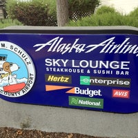 Photo taken at Charles M. Schulz - Sonoma County Airport (STS) by Anne A. on 8/27/2012