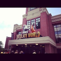 Photo taken at Hersheypark by Evan on 6/17/2012