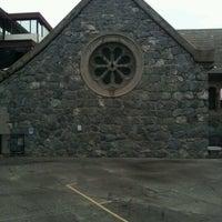 Photo taken at Iglesia de Piedra by Juan s. on 7/4/2012
