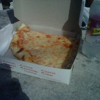 Photo taken at Sergio's Pizzeria & Gourmet Eatery by Beth F. on 3/8/2012