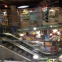 Photo taken at Virgin Megastore by Mona Z. on 4/9/2012