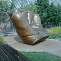 Photo taken at Target Field Golden Glove by Ashley H. on 8/11/2012