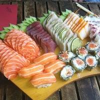 Photo taken at Sushi Mar by Renata B. on 4/23/2012