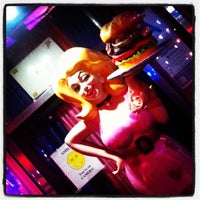 Photo taken at Hamburger Mary's by Roy C. on 6/9/2012