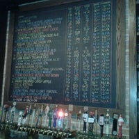 Photo taken at Independent Ale House by Randy B. on 3/15/2012