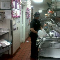 Photo taken at Taco Bell by David T. on 2/3/2012
