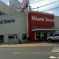 Photo taken at Miami Store by Rodrigo G. on 4/13/2012