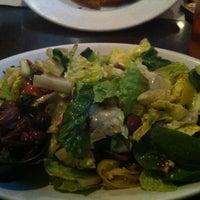 Photo taken at Balboa Pizza by SD Pebbz on 2/21/2012
