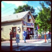 Photo taken at Northfield Creamie by Ed B. on 6/28/2012
