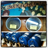 Photo taken at The Home Wine, Beer, and Cheesemaking Shop by Aimee💗 on 3/24/2012