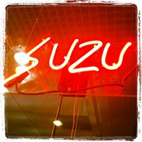 Photo taken at Suzu Noodle House by Andy S. on 2/11/2012